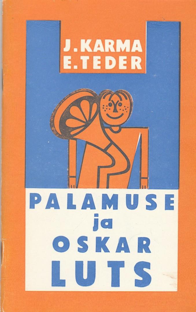 Palamuse ja Oskar Luts