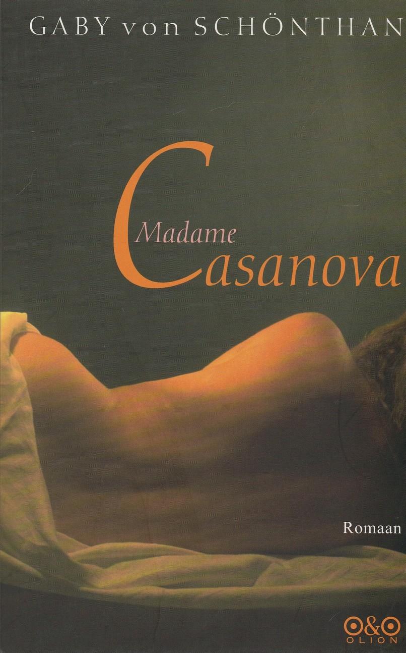 Madame Casanova