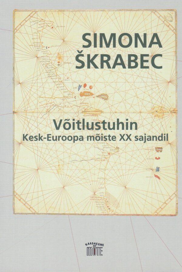 Võitlustuhin - Kesk-Euroopa mõiste XX sajandil
