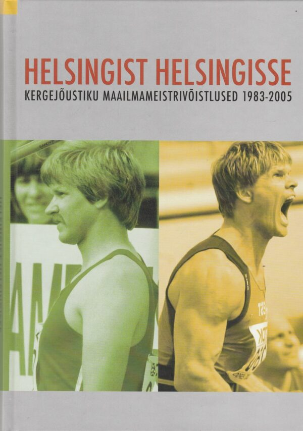 Helsingist Helsingisse