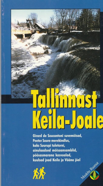 Tallinnast Keila-Joale