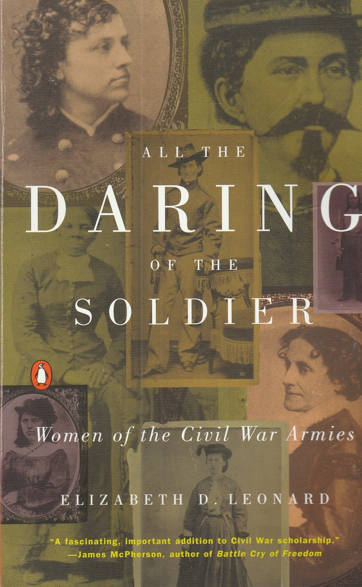 All the daring of the soldier