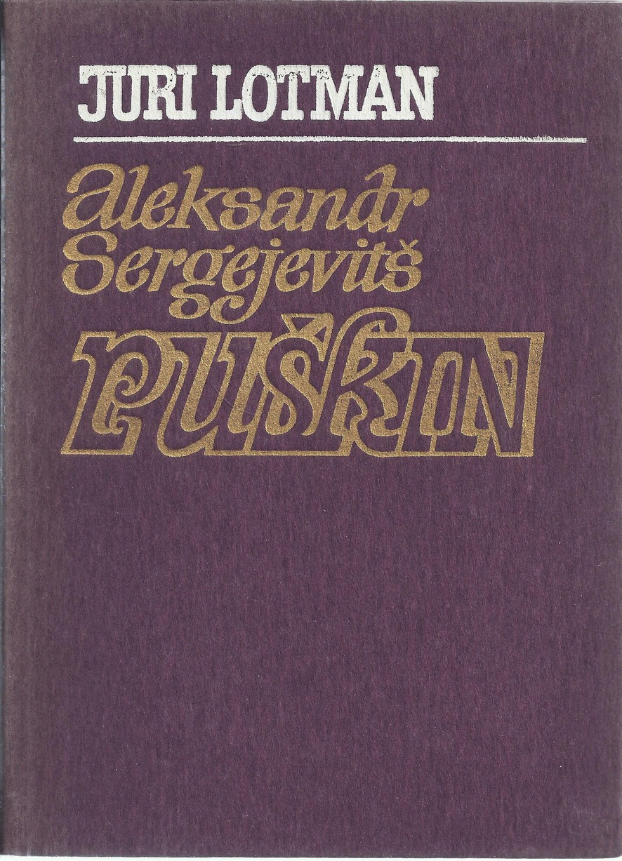 Aleksandr Sergejevitš Puškin