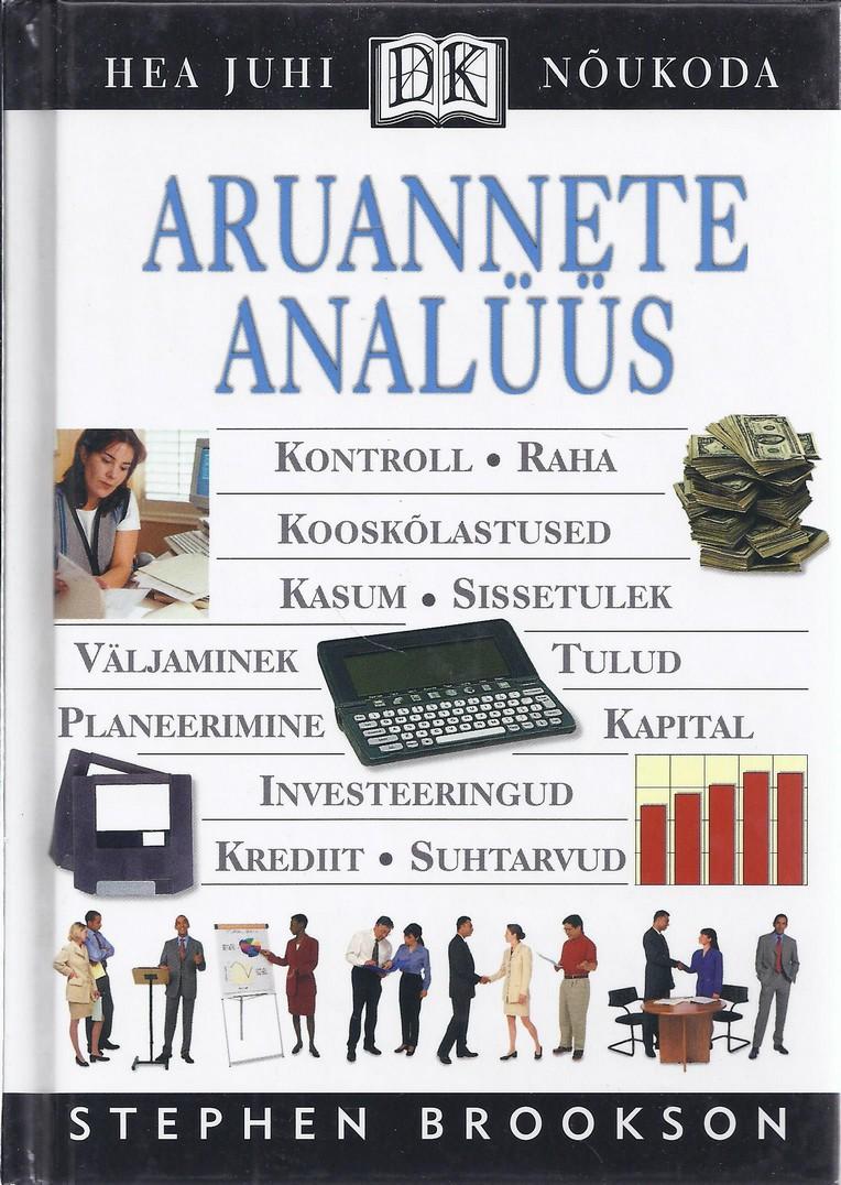 Aruannete analüüs