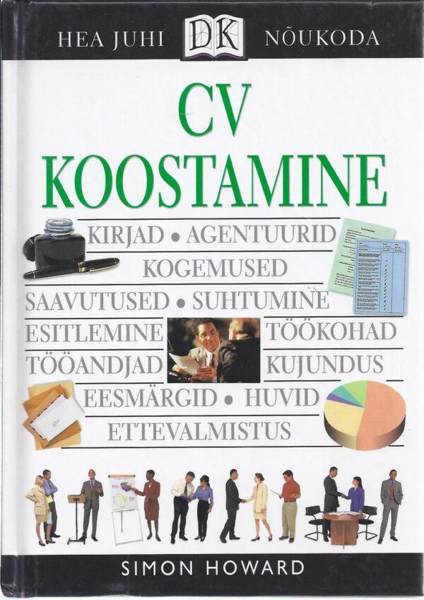 CV koostamine