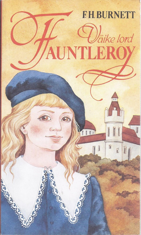 Väike lord Fauntleroy