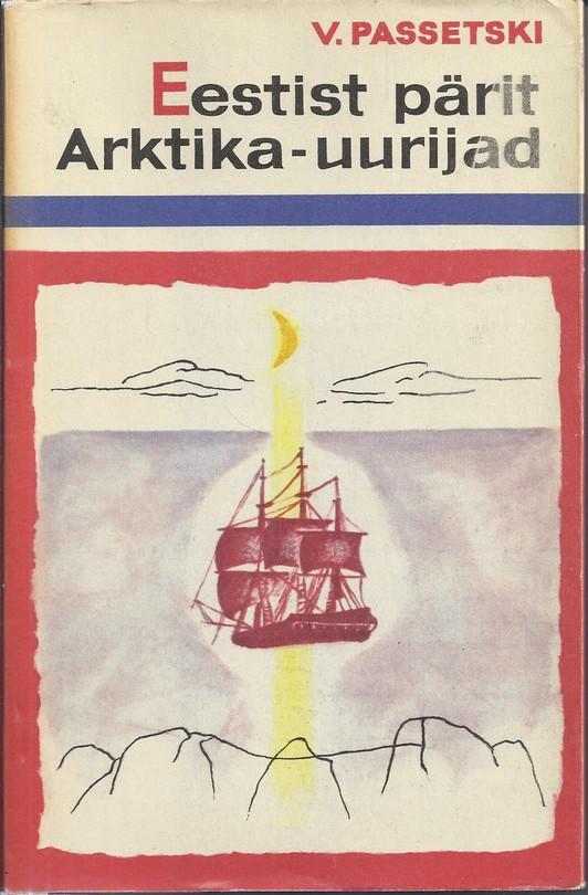 Eestist pärit Arktika-uurijad