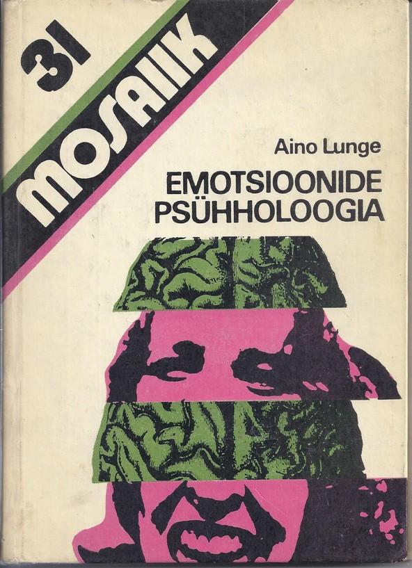 Emotsioonide psühholoogia