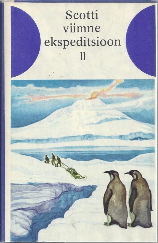 Scotti viimne ekspeditsioon