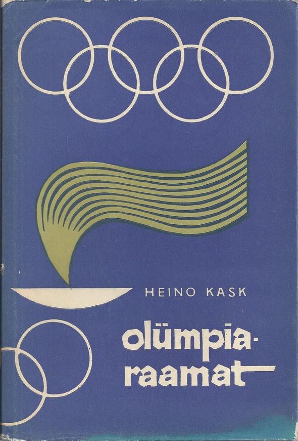 Olümpiaraamat
