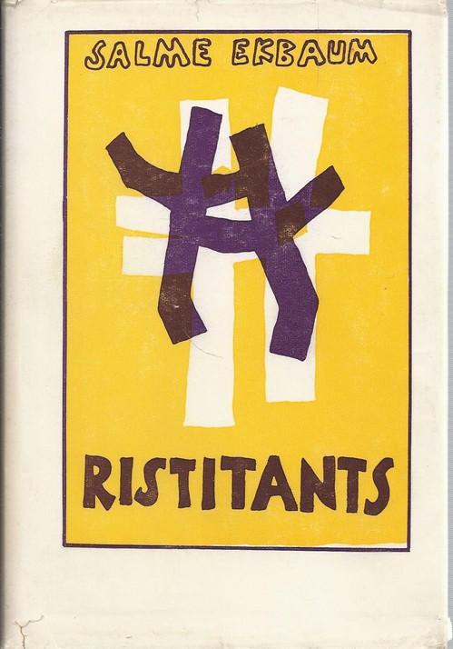 Ristitants