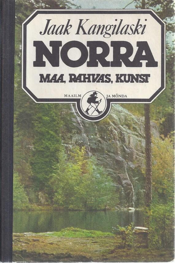 Norra. Maa, rahvas, kunst