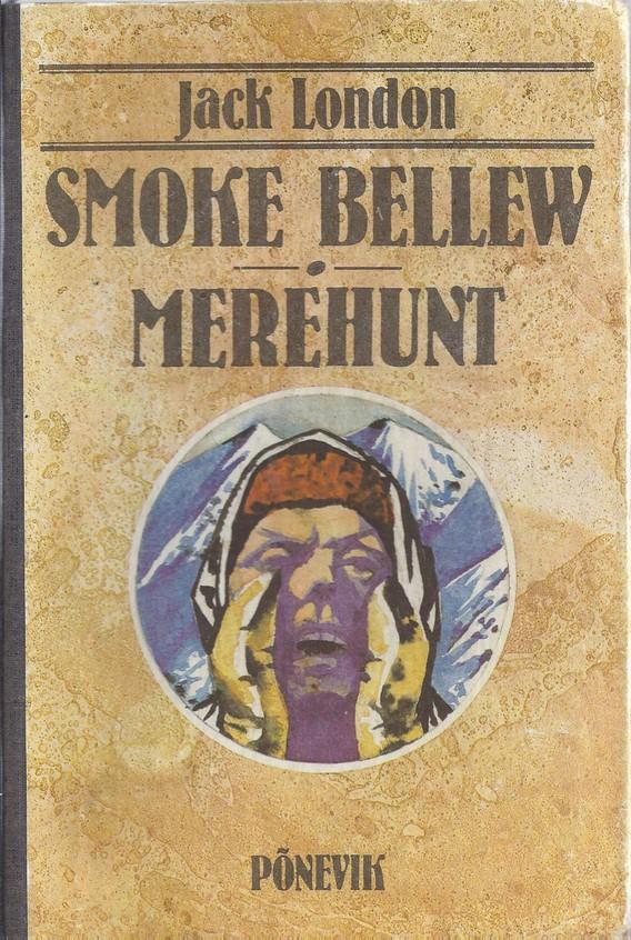 Smoke Bellew. Merehunt