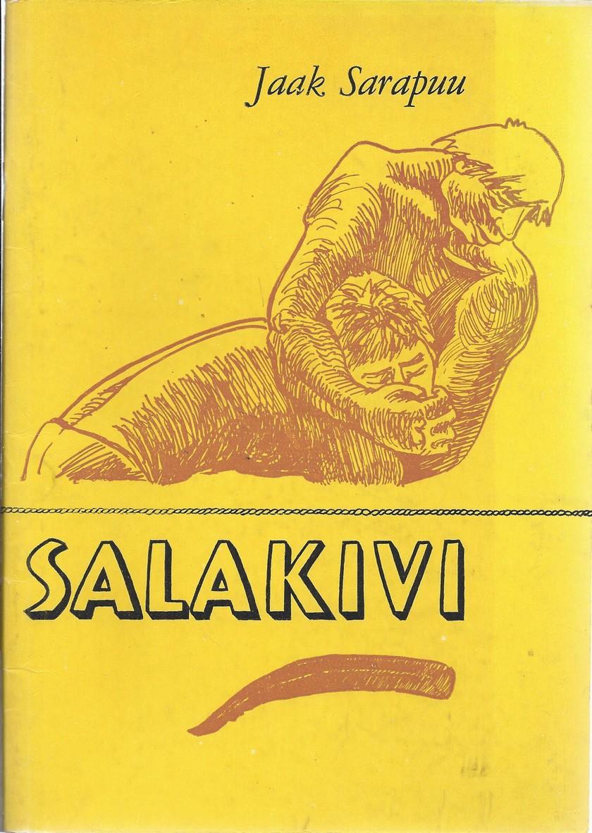 Salakivi