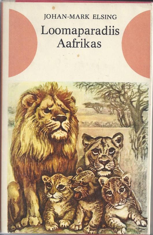 Loomaparadiis Aafrikas