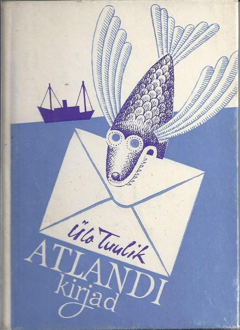 Atlandi kirjad