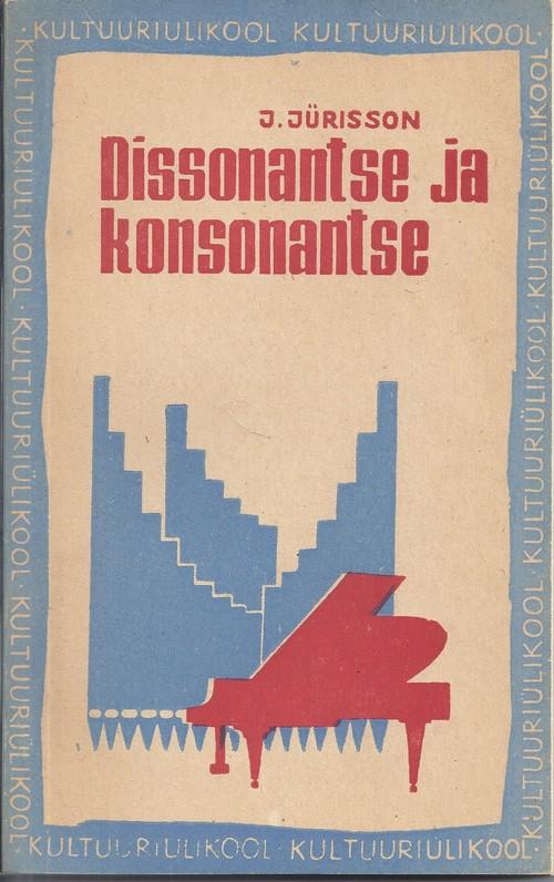 Dissonantse ja konsonantse
