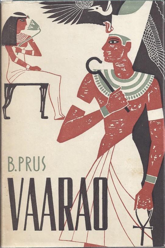 Vaarao