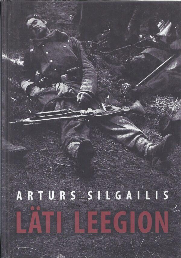 Läti leegion