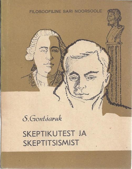 Skeptikutest ja skeptitsismist