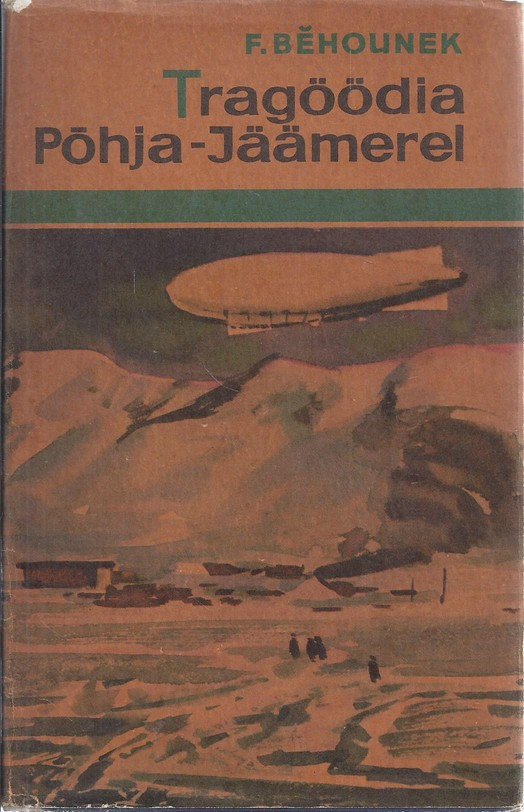 Tragöödia Põhja-Jäämerel