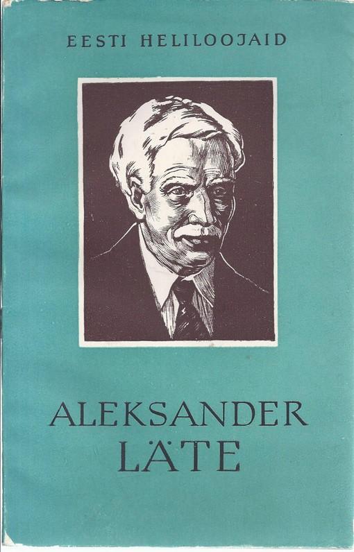 Aleksander Läte
