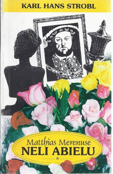 Matthias Merenuse neli abielu
