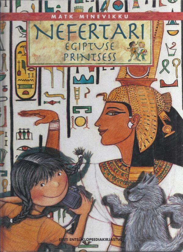 Nefertari - Egiptuse printsess