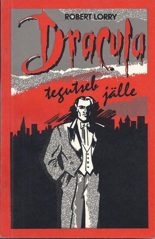 Dracula tegutseb jälle