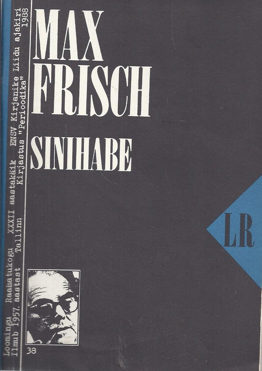 Sinihabe