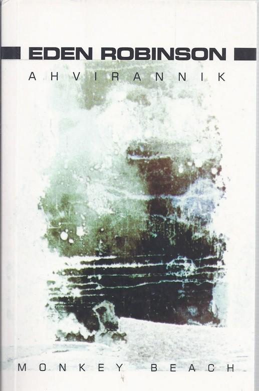 Ahvirannik