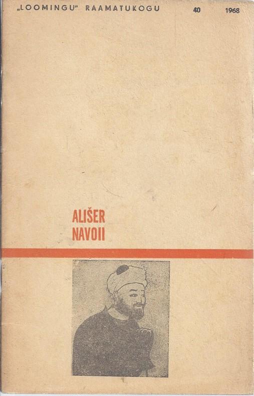 Ališer Navoii