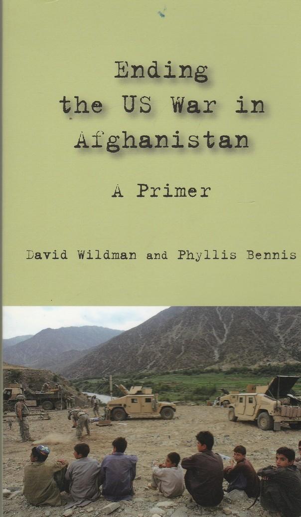 Ending the US War in Afghanistan. A Primer
