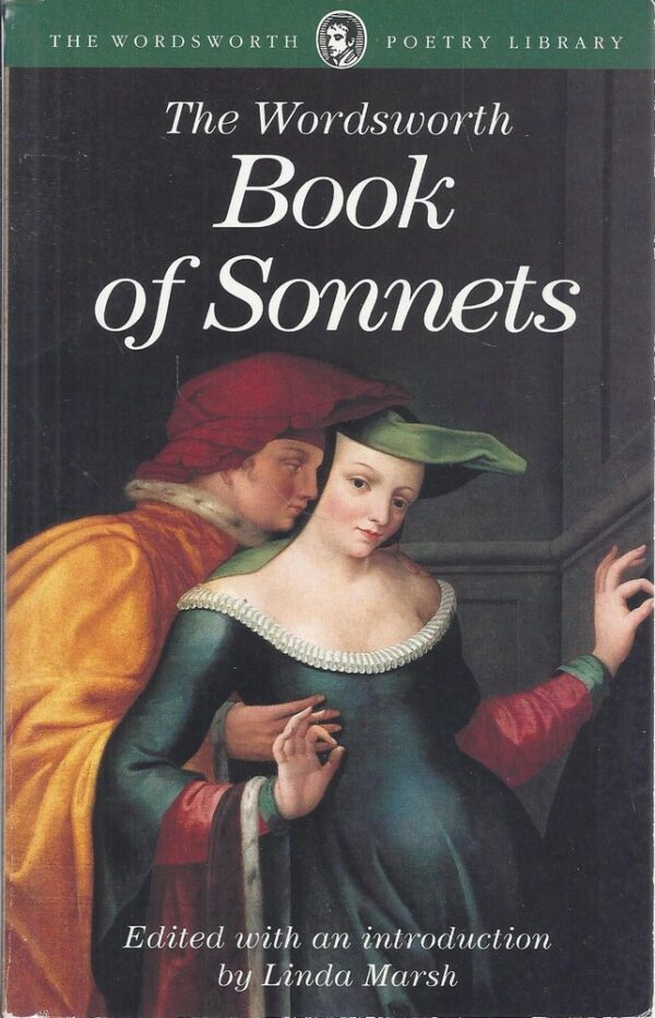The Wordsworth Book of Sonnets