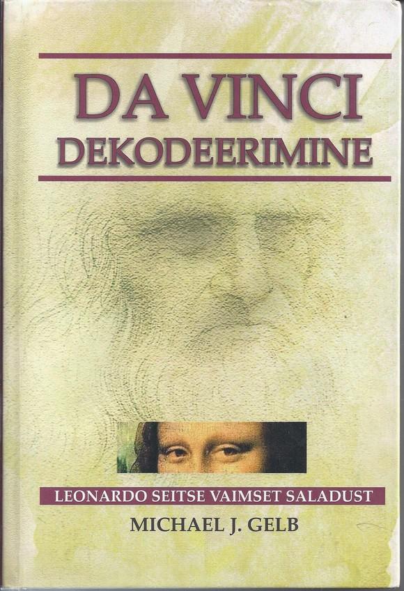 Da Vinci dekodeerimine