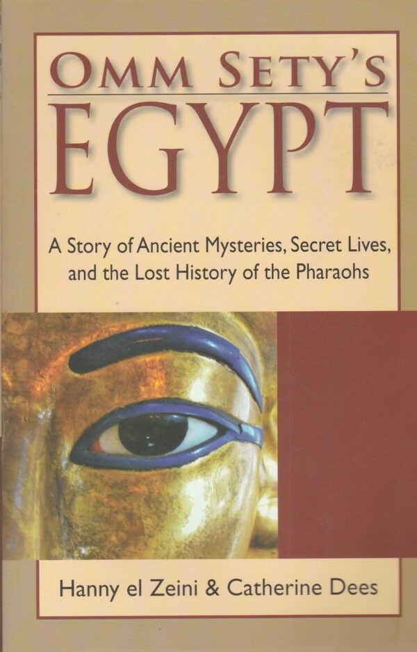 Omm Sety´s Egypt