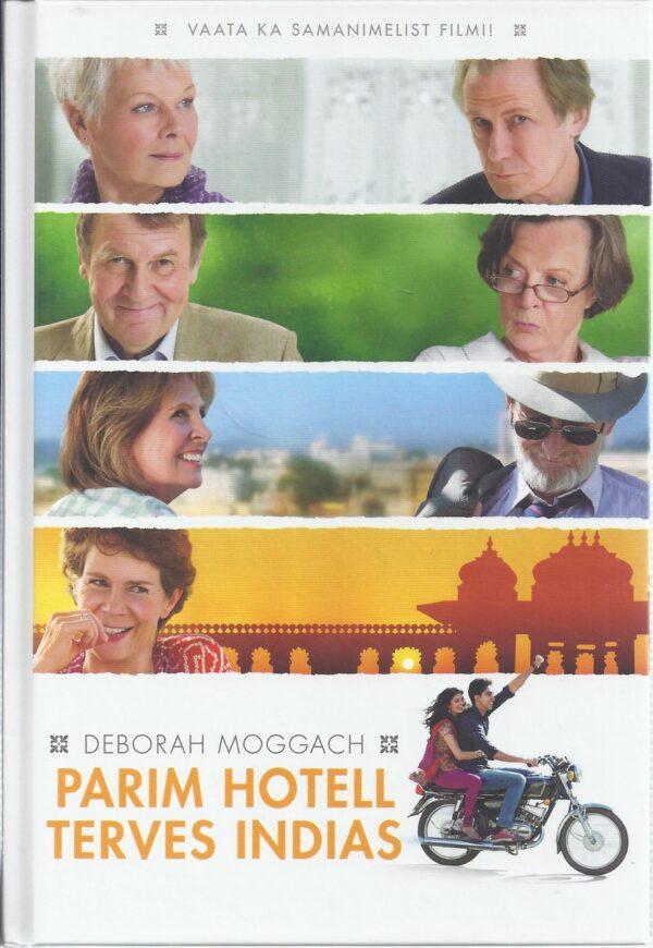 Parim hotell terves Indias