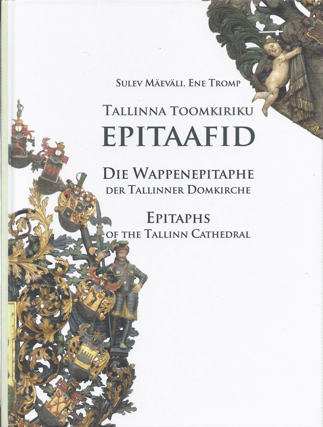 Tallinna Toomkiriku epitaafid