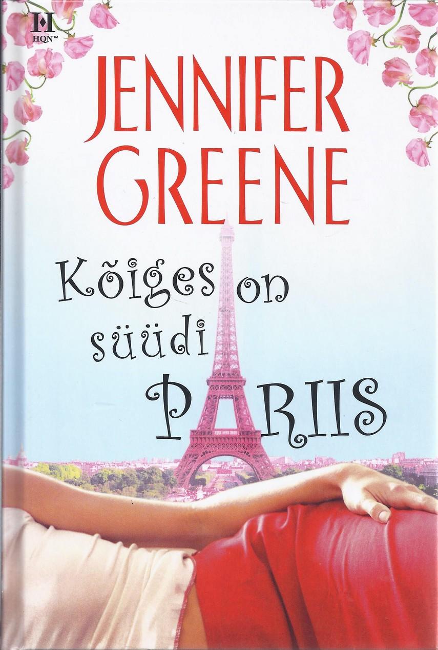 Kõiges on süüdi Pariis