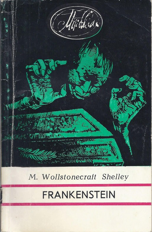 Frankenstein ehk moodne Prometheus