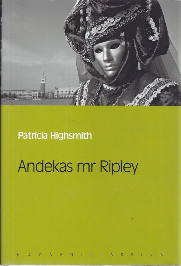 Andekas mr Ripley