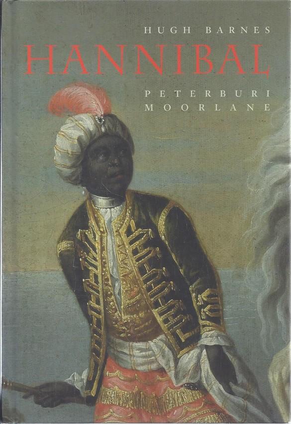 Hannibal. Peterburi moorlane
