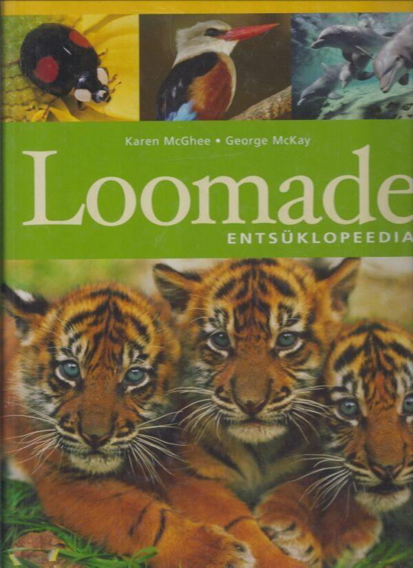 Loomade entsüklopeedia