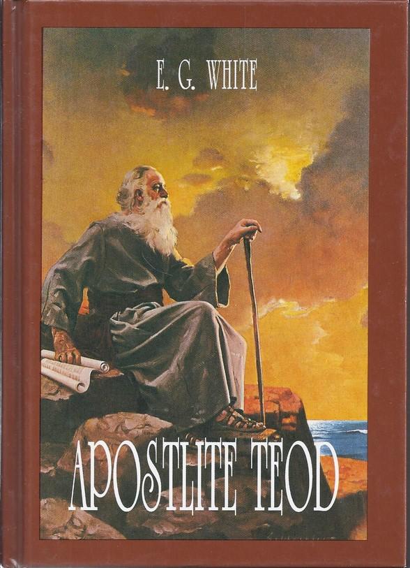 Apostlite teod