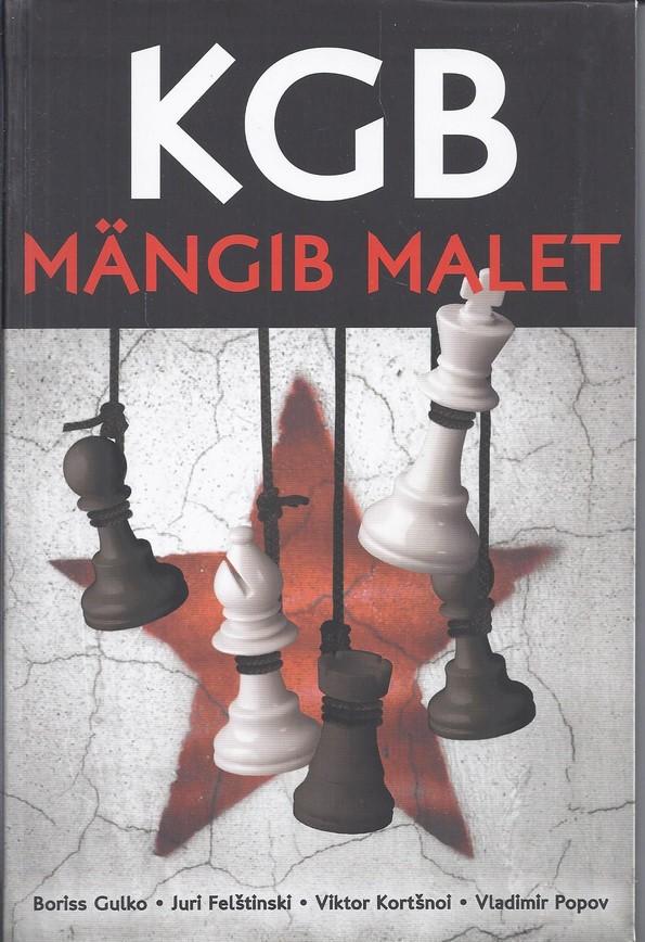 KGB mängib malet