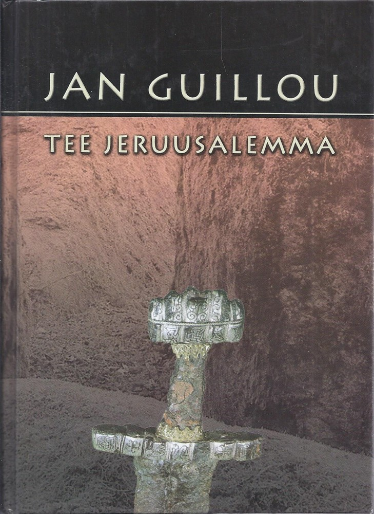 Tee Jeruusalemma