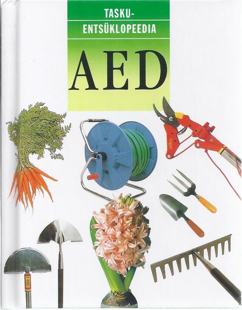 Aed. Taskuentsüklopeedia