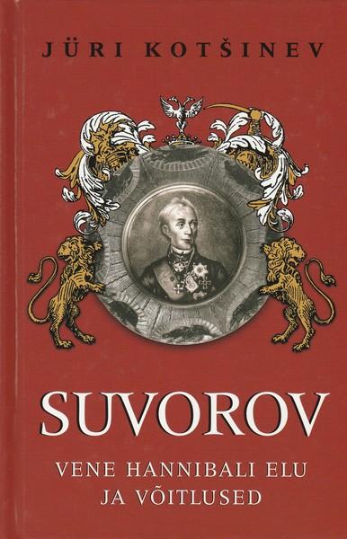Suvorov ees