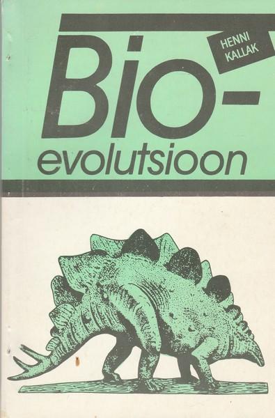 Bioevolutsioon ees