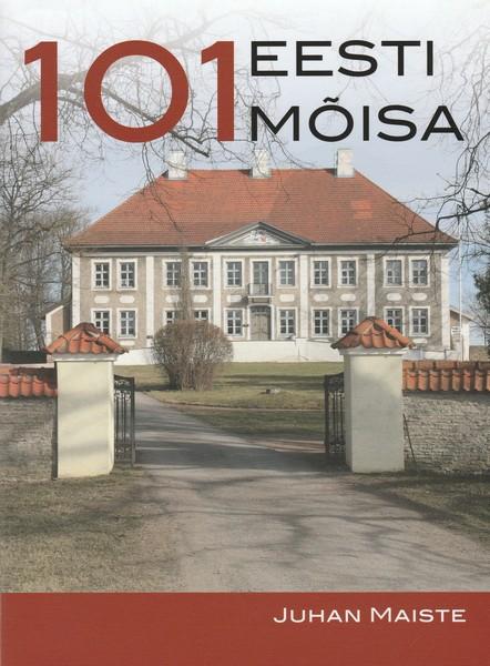 101 Eesti mõisa ees